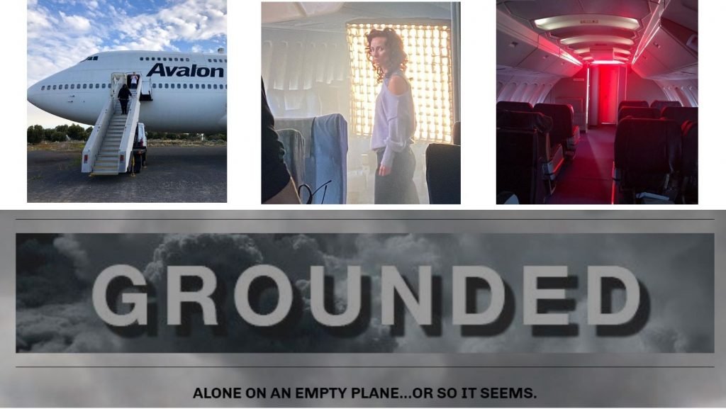 Grounded Filmed at Avalon Geelong