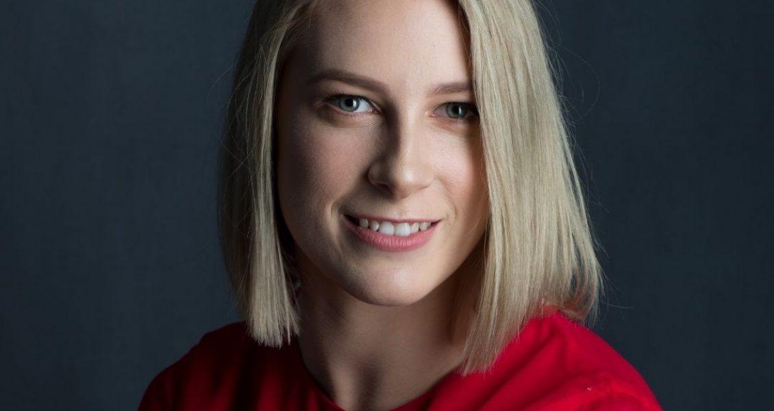 Jacquelin McGrath Headshot Sq
