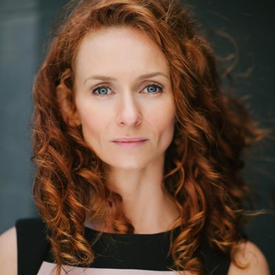Josephine Croft Actress Producer Voice Over
