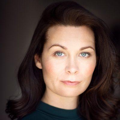 Leah Baulch Actor Headshot