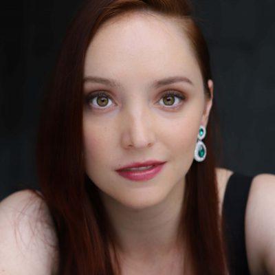 Libby Brockman Headshot
