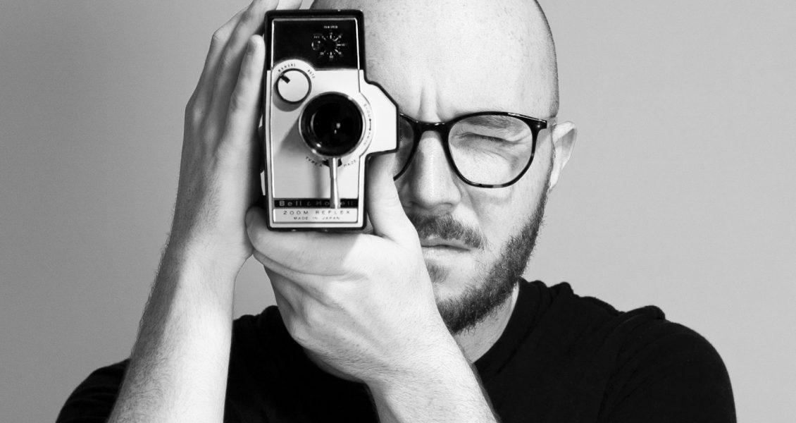 Patrick West Geelong Filmmaker